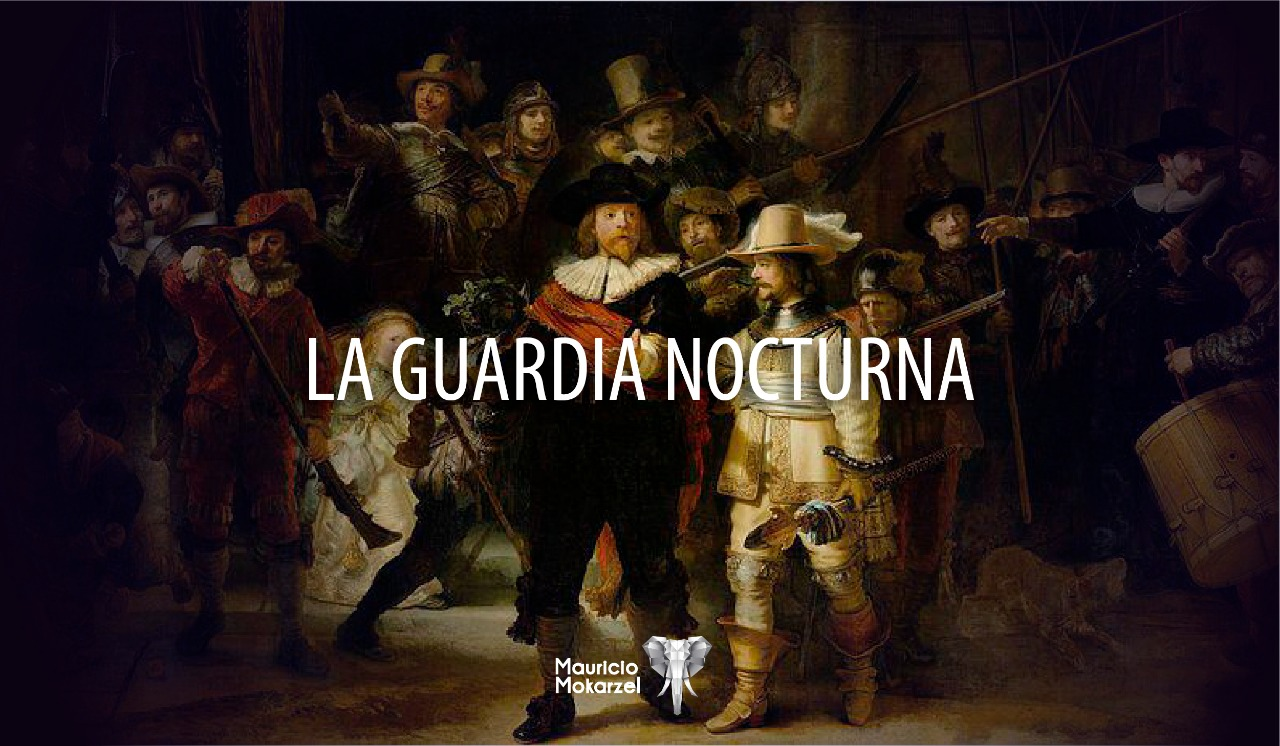 La guardia nocturna